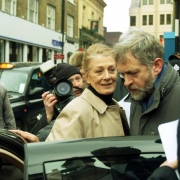 venessa redgrave and jeremy corbyn